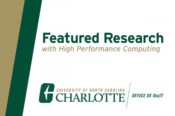 Featured HPC Research